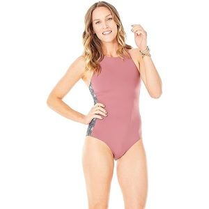 NEW Carve Designs Sanitas One Piece Swimsuit SM